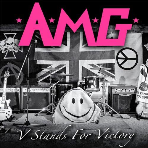 V Stands For Victory von AMG