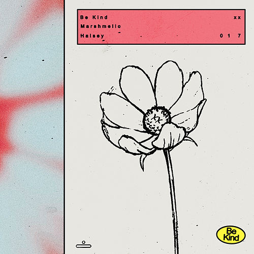 Be Kind de Marshmello & Halsey