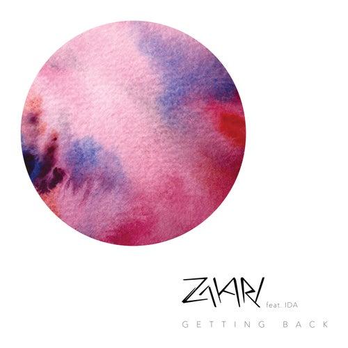 Getting Back de Zakari
