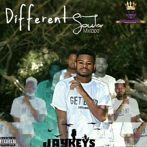 DifferentSouls Mixtape by Jay Keys