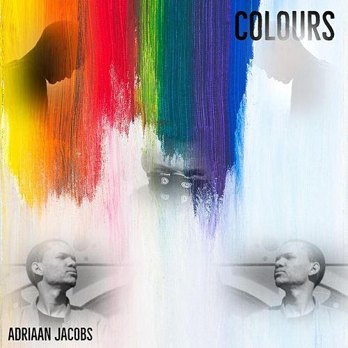 Colours by Adriaan Jacobs