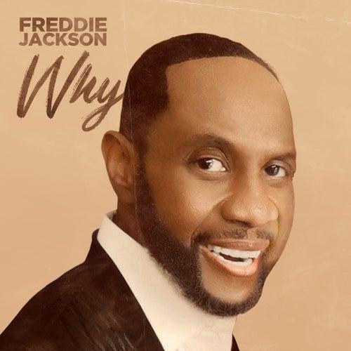 Why by Freddie Jackson