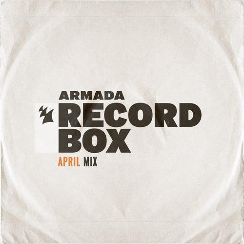 Armada Record Box - April Mix de Various Artists
