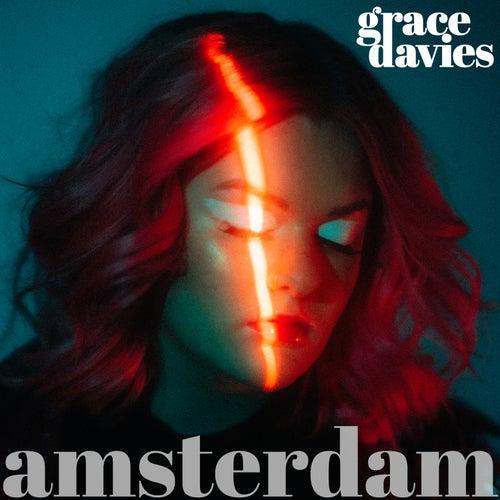 Amsterdam by Grace Davies