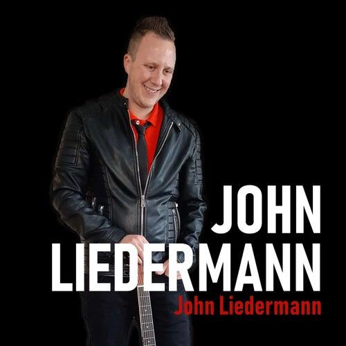 John Liedermann by John Liedermann