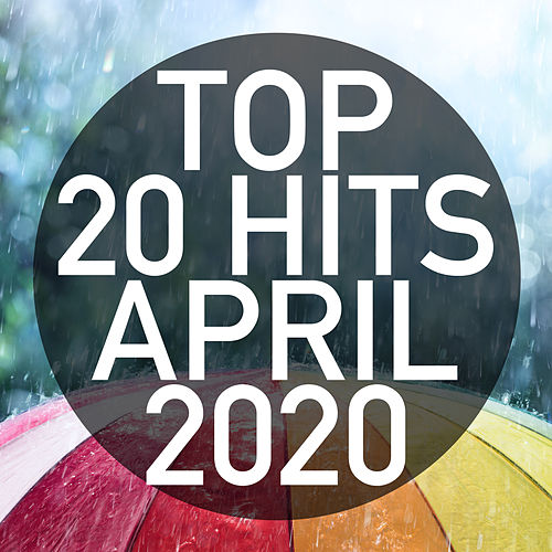 Top 20 Hits April 2020 (Instrumental) de Piano Dreamers