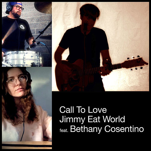 Call to Love by Jimmy Eat World