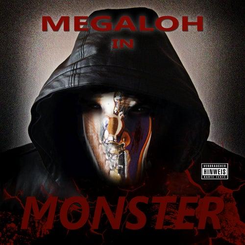 MONSTER von Megaloh