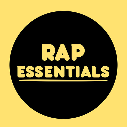 Rap Essentials by Various Artists