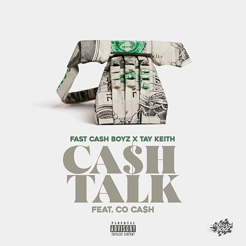 Cash Talk (feat. Co Cash) by Fastcash Boyz