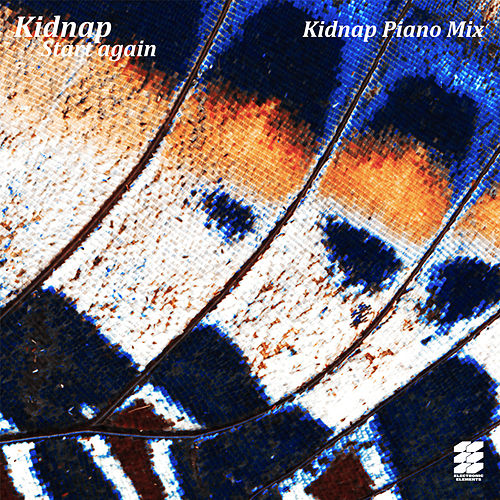 Start Again (Kidnap Piano Mix) by Kidnap