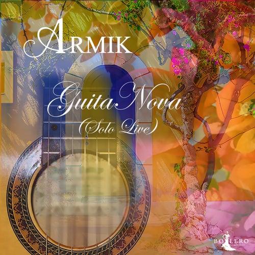 Guitanova (Solo Live) by Armik