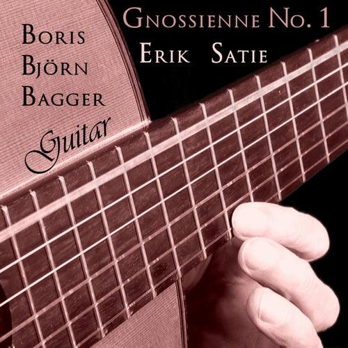 Gnossienne: No. 1, Lent (Arr. For Guitar) von Boris Björn Bagger