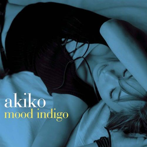 Mood Indigo by Akiko