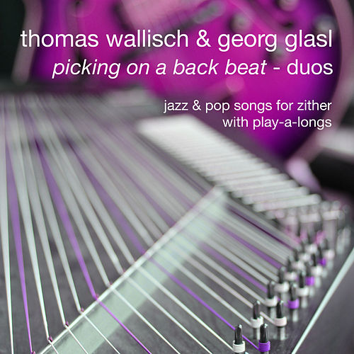 Picking On A Back Beat-Duos von Thomas Wallisch