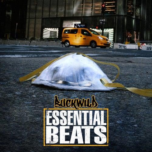 Essential Beats von Buckwild