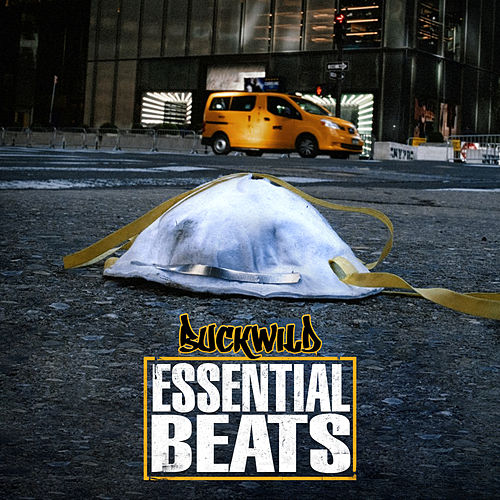 Essential Beats by Buckwild