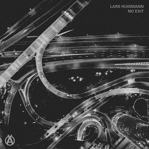 No Exit EP by Lars Huismann