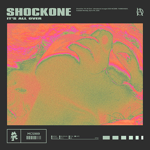 It's All Over by Shock One