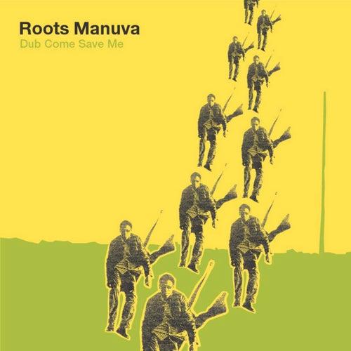 Dub Come Save Me de Roots Manuva