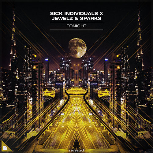 Tonight by Sick Individuals