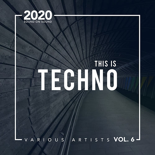 Techno, Vol. 6 by Various Artists
