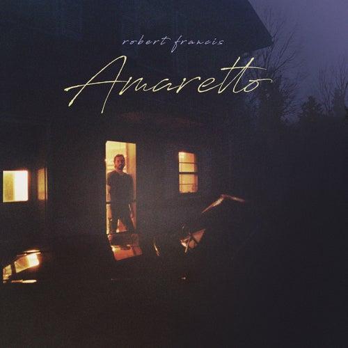 Amaretto de Robert Francis (Poet)