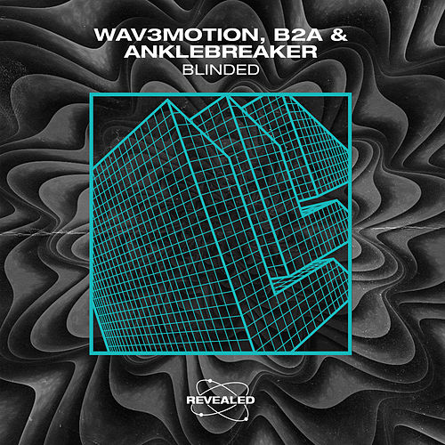 Blinded by Wav3motion