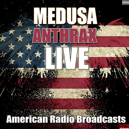 Medusa (Live) de Anthrax