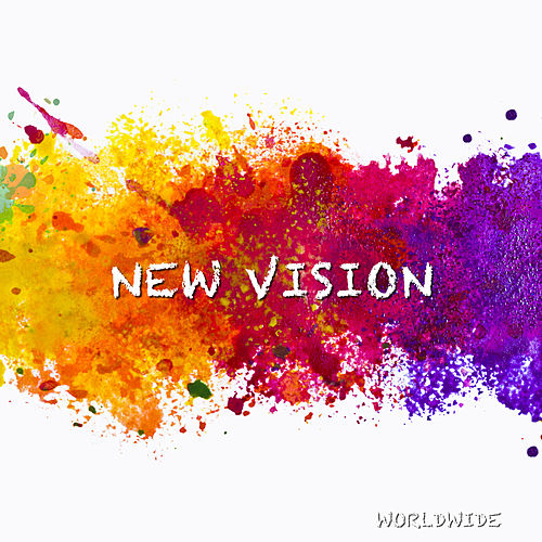 New Vision von Worldwide