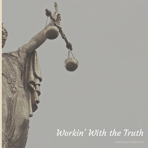 Workin' With the Truth van Various Artists