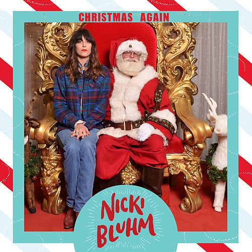 Christmas Again de Nicki Bluhm