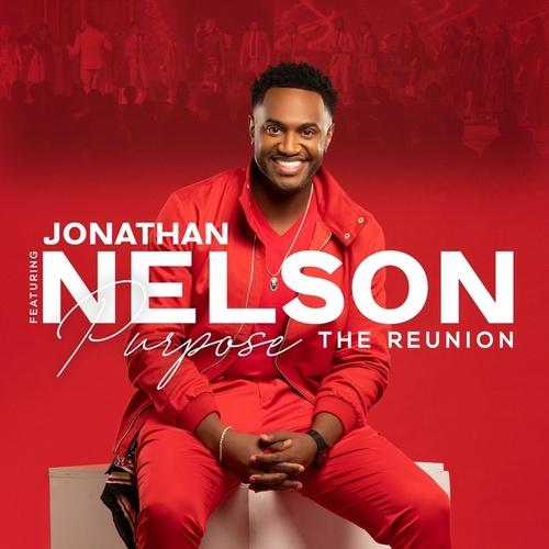Thank You Lord / Manifest by Jonathan Nelson
