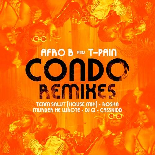 Condo (feat. T-Pain) [Remixes] von Afrob