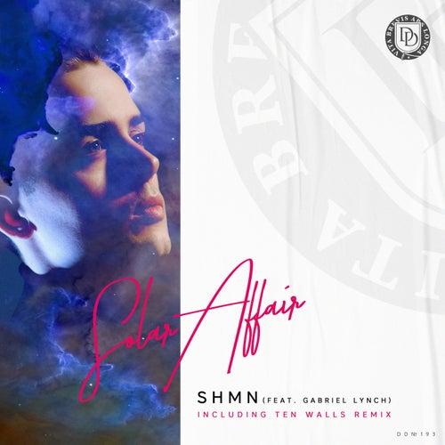 Solar Affair by SHMN