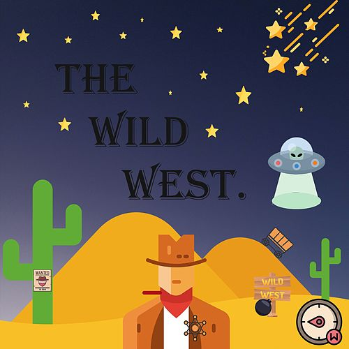 The Wild West de Salmai