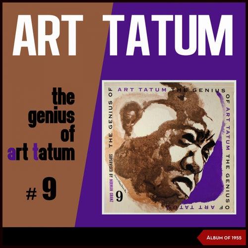 The Genius of Art Tatum #9 (Album of 1955) by Art Tatum