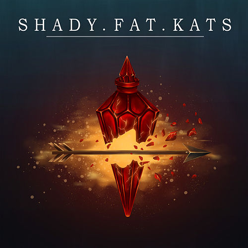 Letting You Down de Shady Fat Kats