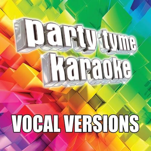 Party Tyme Karaoke - 80s Hits 3 (Vocal Versions) by Party Tyme Karaoke