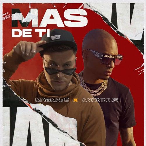 Más de Ti by Magnate