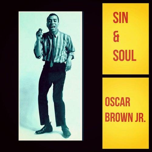Sin & Soul by Oscar Brown Jr.