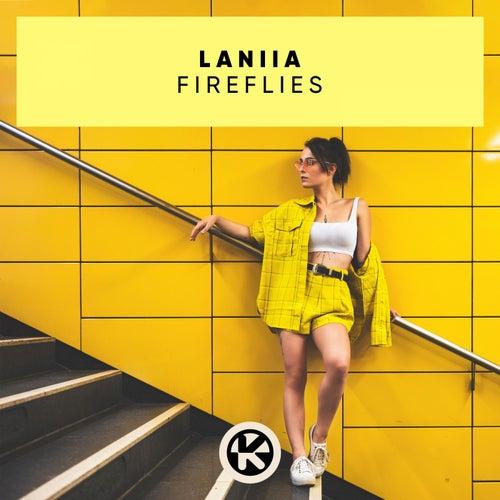 Fireflies von Laniia