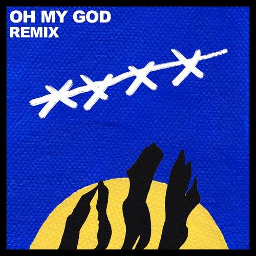 Oh My God (S+C+A+R+R Remix) de Kazy Lambist