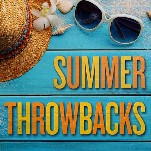 Summer Throwbacks by Various Artists