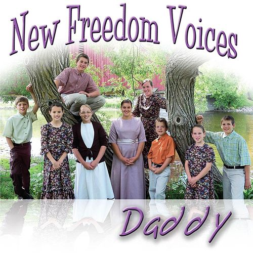 Daddy de New Freedom Voices