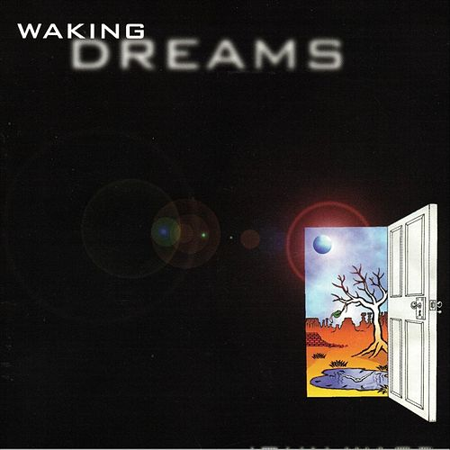 Waking Dreams de John Ward