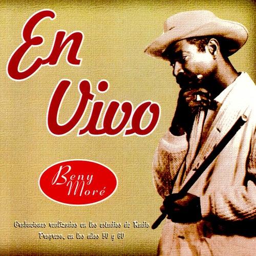 En vivo en Radio Progreso 1950 de Beny More