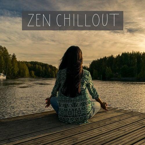 Zen Chillout von Música Para Dormir Rápido