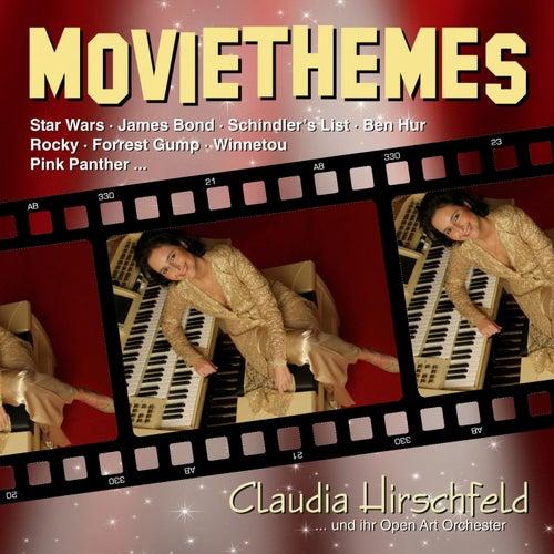 Moviethemes (Die Größten Hits Der Filmgeschichte) by Claudia Hirschfeld