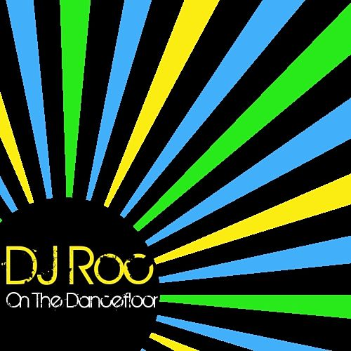 On the Dancefloor de DJ Roc